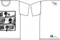 Camisetas Departamento de Computação 2014 (DC-UEL)