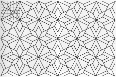 geométrica desenho geométrico padrões geométricos