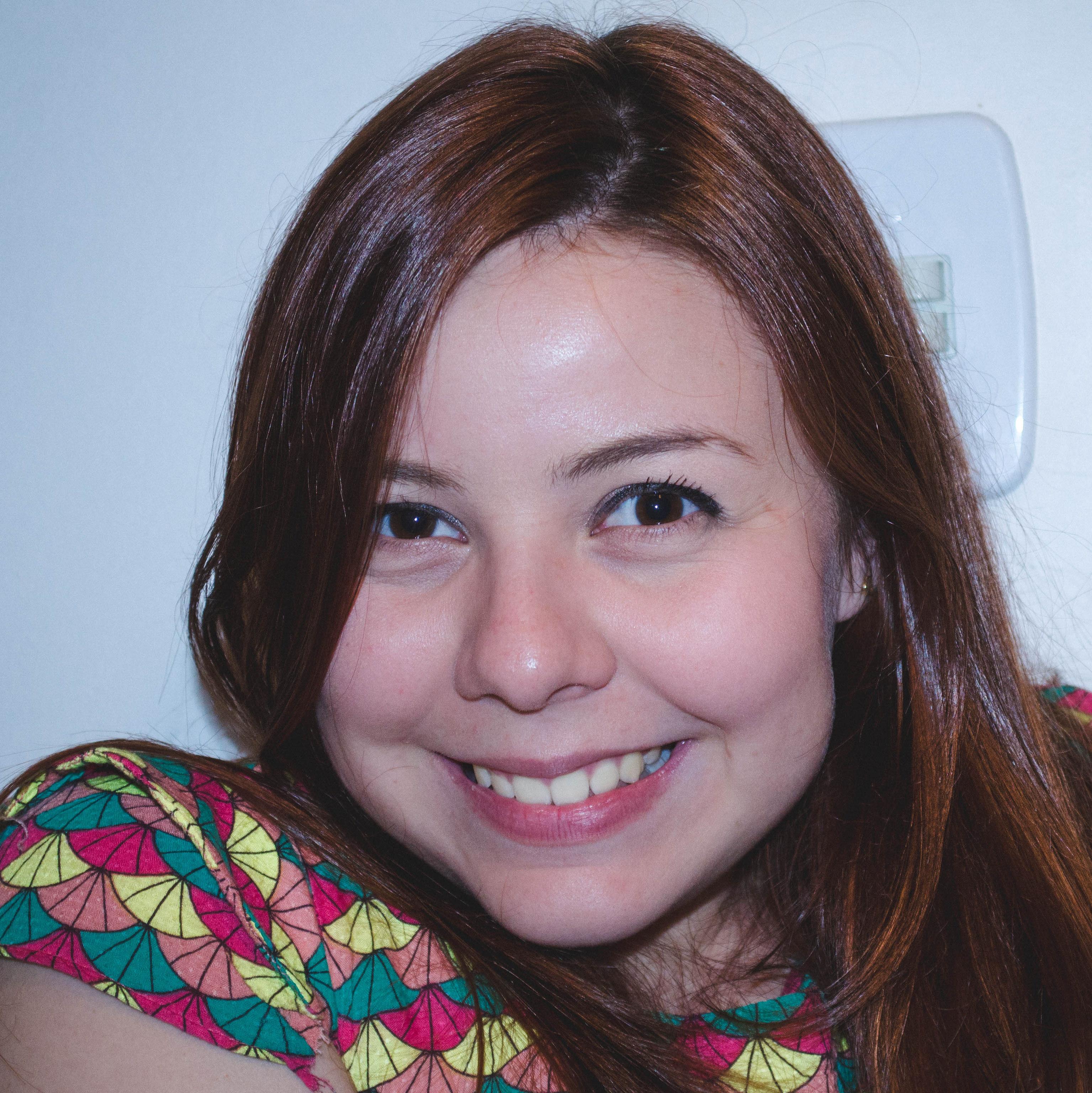 Rebecca Carolline Moraes da Silva