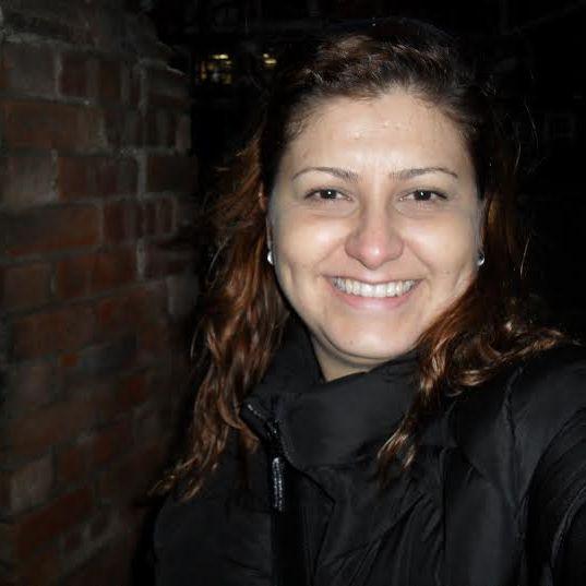 Renata Cerqueiro Barbosa