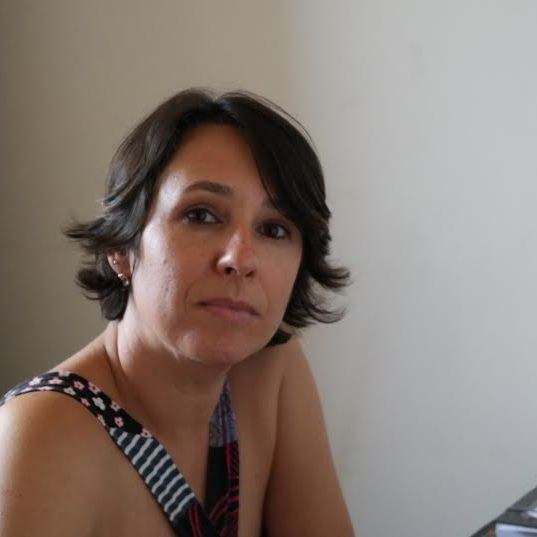 Edméia Ribeiro