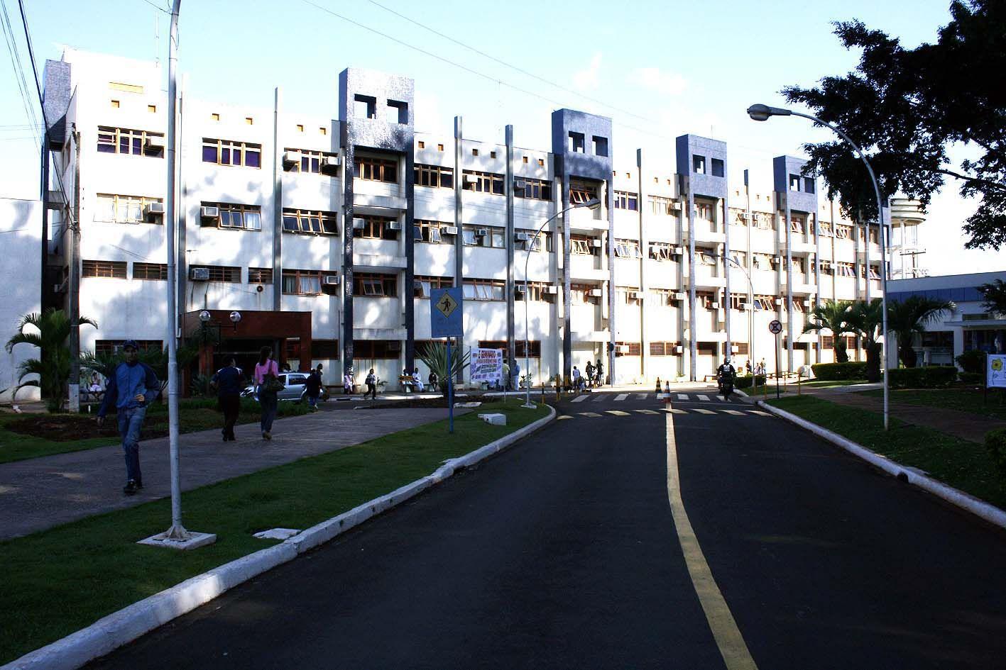 7e9d27dce06e5 Hospital Universitário