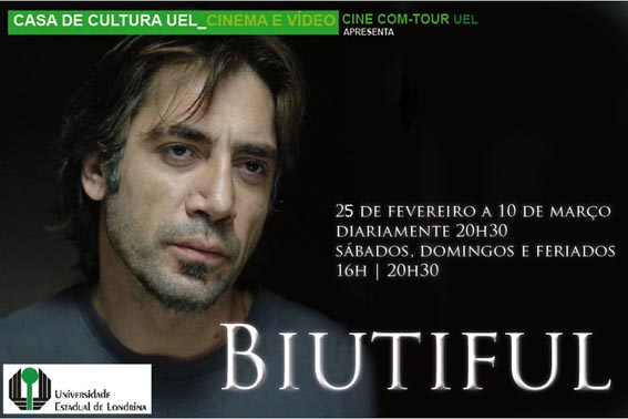 Cinema: BIUTIFUL
