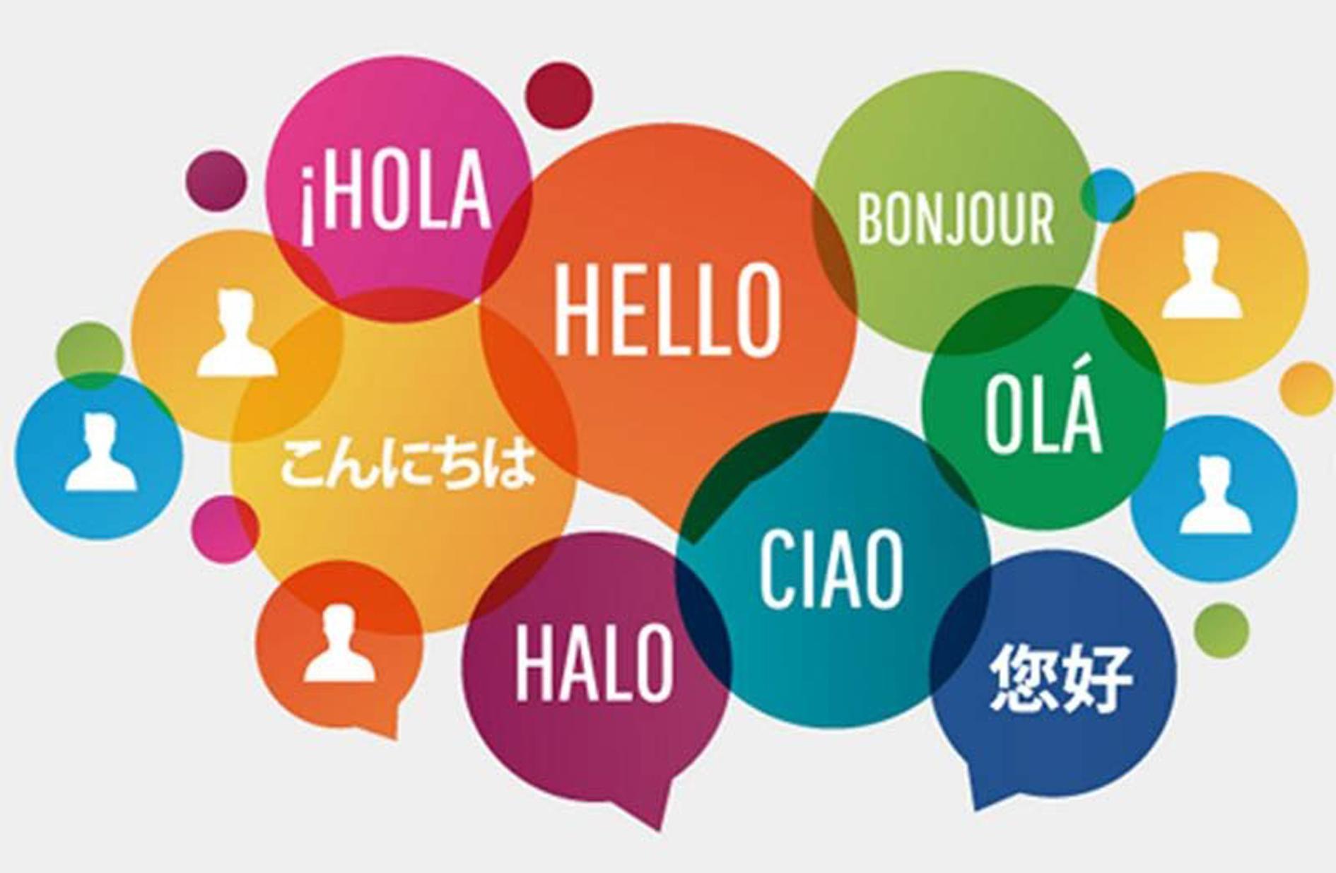 Resultado de imagem para idioma