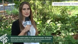 DOAÇÃO DE SANGUE - NICOLI SUMAN
