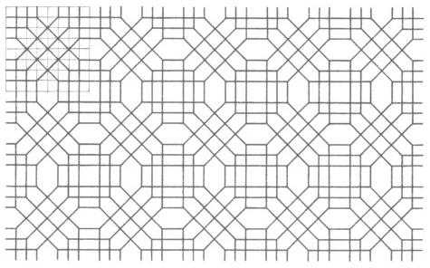 Geometrica Desenho Geometrico Padroes Geometricos